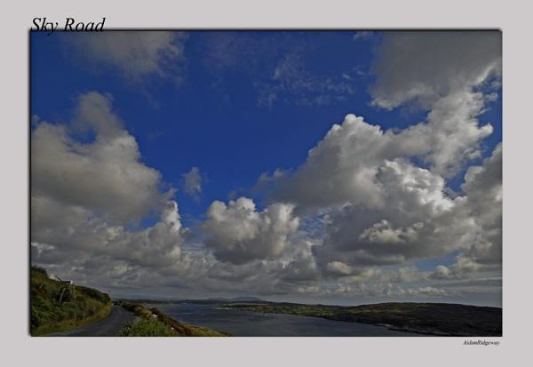 Sky Road by Ridgeway