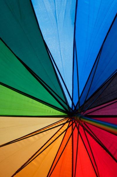 Umbrella II by Loudon