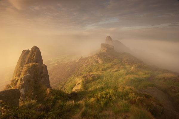 Ramshaw Rocks by cooperr