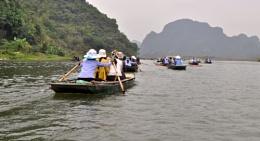 NGO DONG RIVER (1)