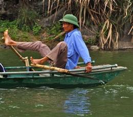 NGO DONG RIVER (2)