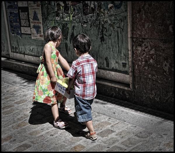 Cadiz Kids by Brizzle
