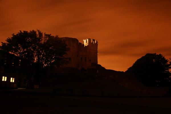 dudley castle by wayne1984