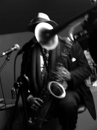 jazz by SyCostrubenco