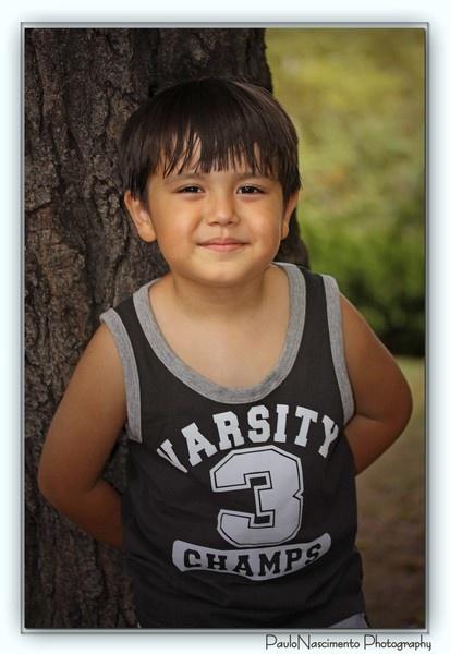 My Boy ! by PauloNascimentoPhotography