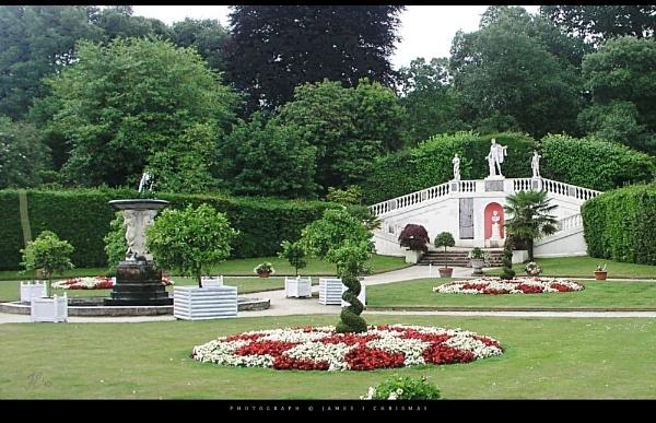 Italian Garden by James_C