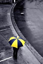Rainy Day Feeling Again