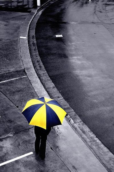 Rainy Day Feeling Again by Walkthru