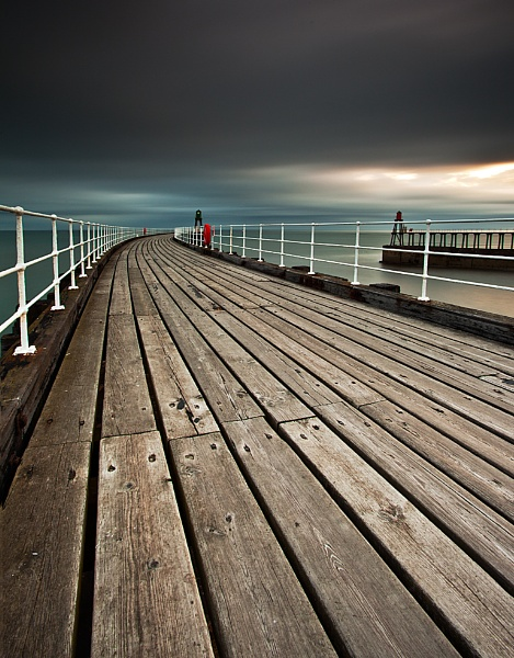 Pilgrimage by michaelcombe