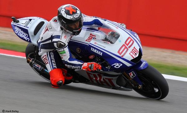 #99 Lorenzo MotoGp 2010 by 330bmw