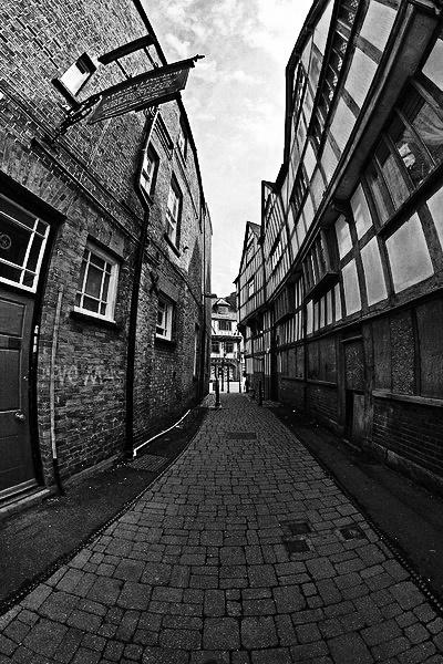 Tewkesbury by cattyal