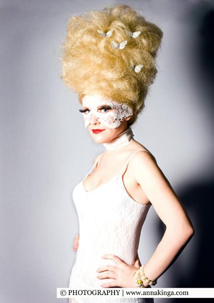 Laady Gaga by Ania Pankiewicz