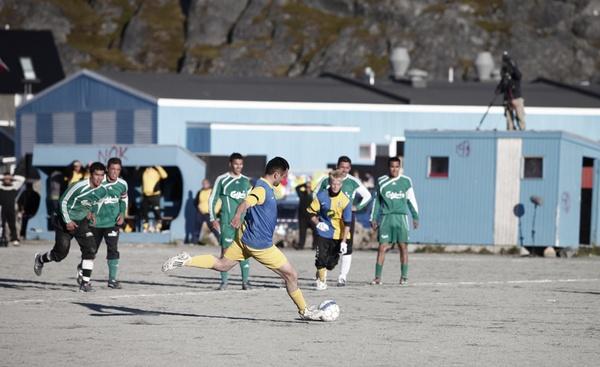 Penalty by aqqa
