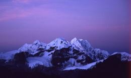 Nepal Early light