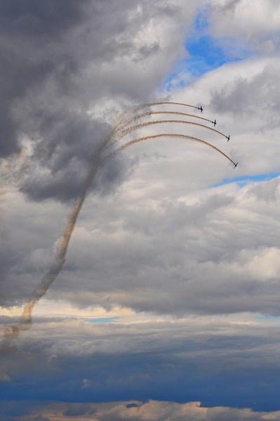 Sky Scrathers by MTFernandes