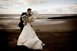 Wirral Wedding