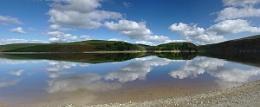 Llyn Clywedoc, Mid Wales