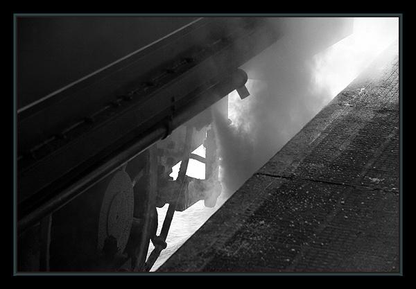 Stratspey Railway 11 by DHouston