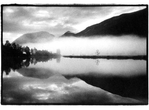 Stryne-Vatnet, Stryn, Norway - August 2003 by tobydeveson