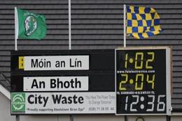 Gaelic Football IV