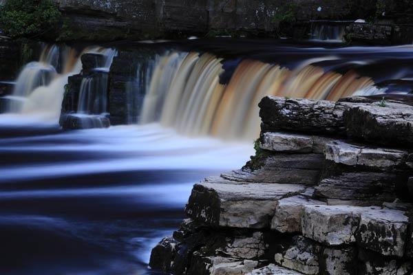 Richmond Falls 1 by Richardt193