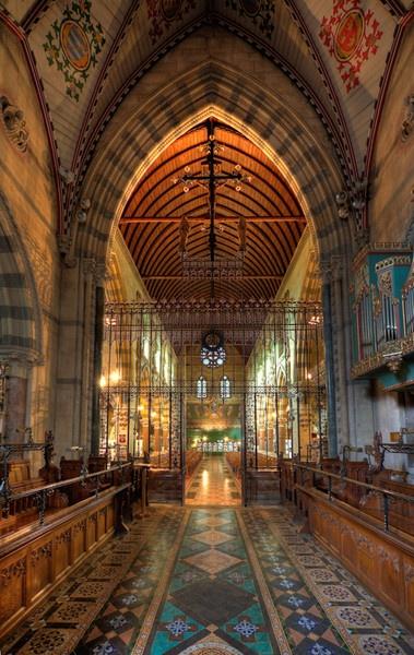 All Saints Church by Dave_Canon