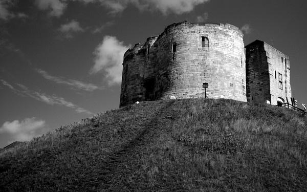 castle by AJB_yeh