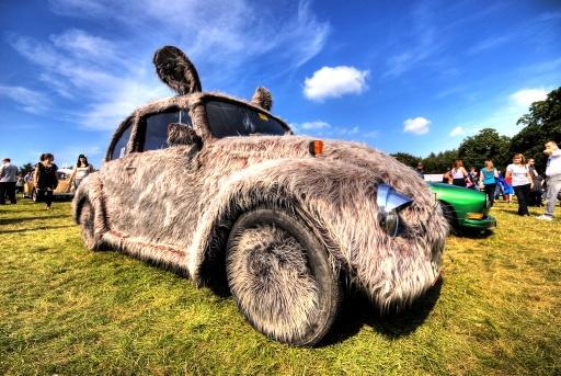 VW Festival 2010 by Moey