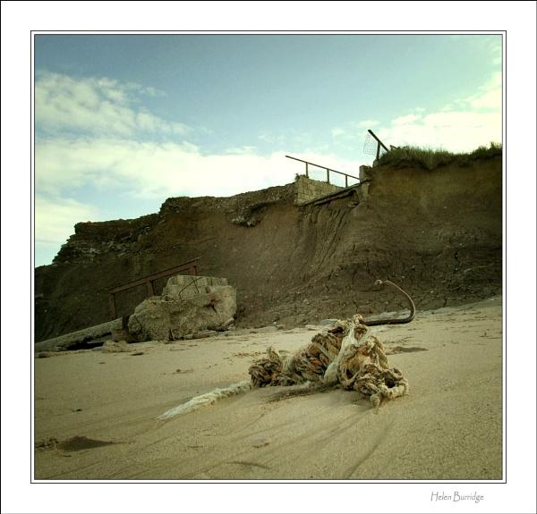 Dead end !! by helenlinda