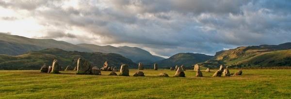 castlerigg stone circle by martmag3