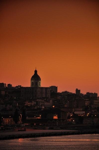 Lisbon@Sunrise by Brizzle