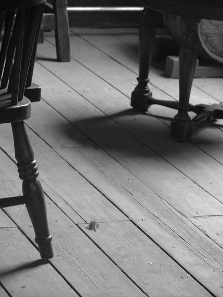 Bar Chairs by Annien