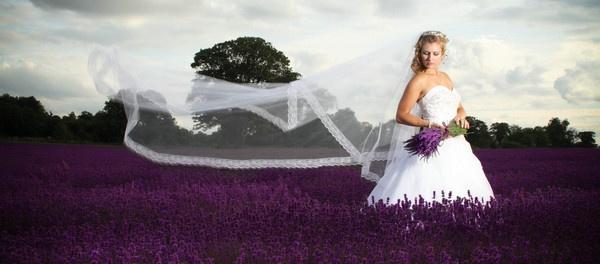 happy bride by sacramento