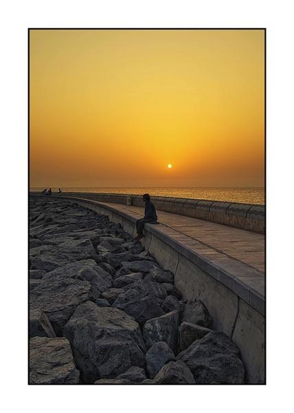 Jumeirah Beach 3 by Saigonkick