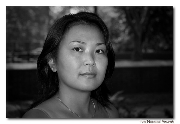 Portrait ! by PauloNascimentoPhotography