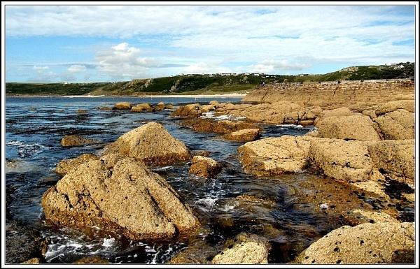 Sennen Cove 3. by rpba18205