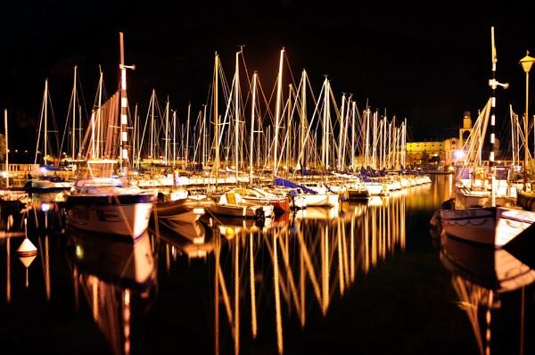 holiday mood garda riva harbour by luckybry