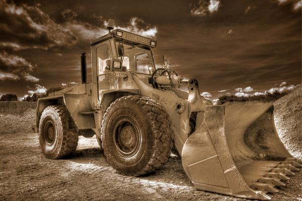 Big Man\'s Toy by Glynbig
