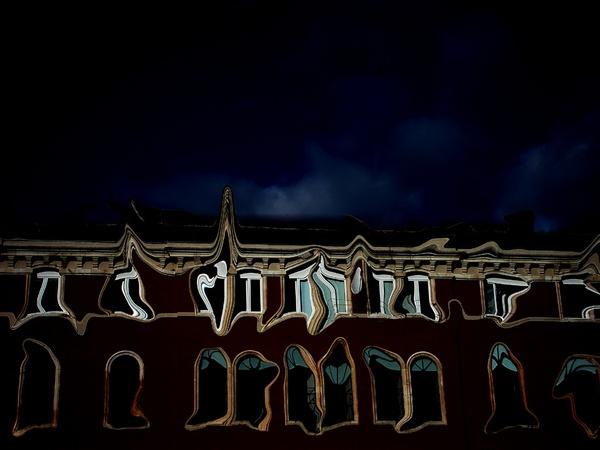 scary windows by jadro311