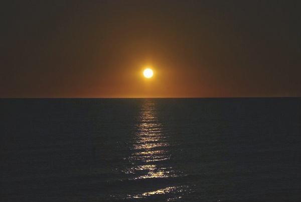 Sunrise by Sona_Northy