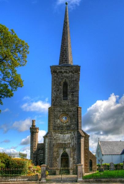 Church by Beladd