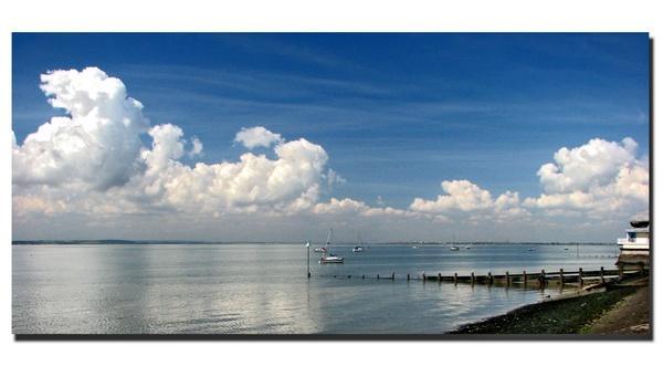 Southend on sea by rolandb1952