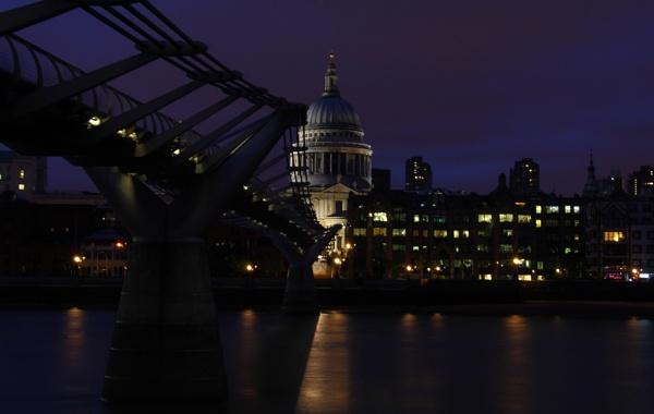 Across the River by steve5452