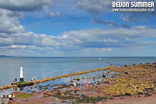 Devon Summer by Frank_Reid