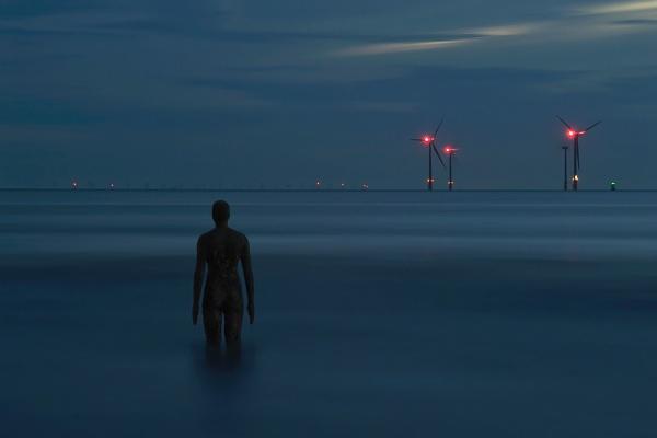 Night watchman. by newy17