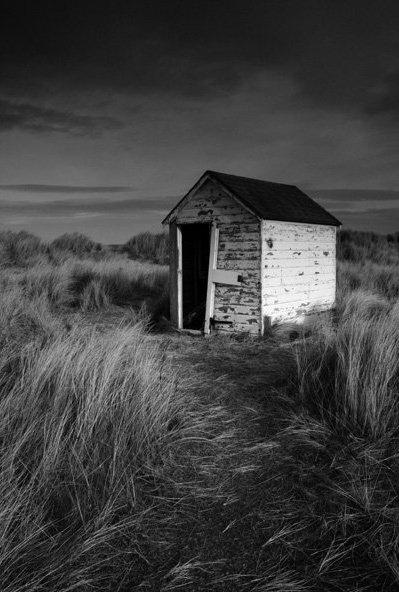 Findhorn by crunchie