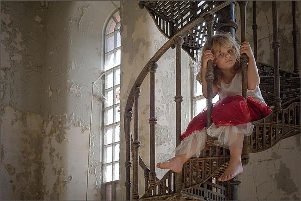 Cinderella by AlleyCatz