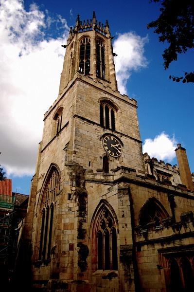 Church by AJB_yeh