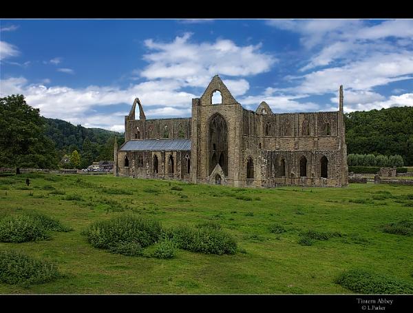 Tintern Abbey 2 by skye1