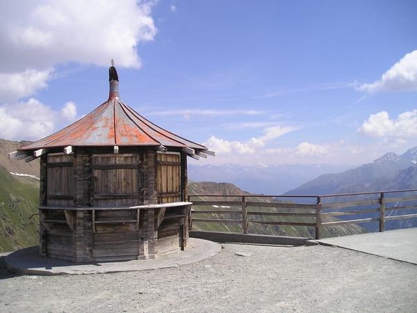 Almost Tibet by Rckhopper